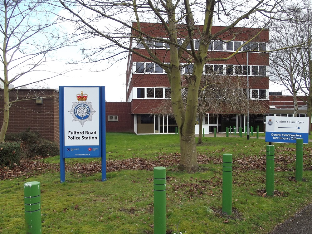 North yorkshire police (1)